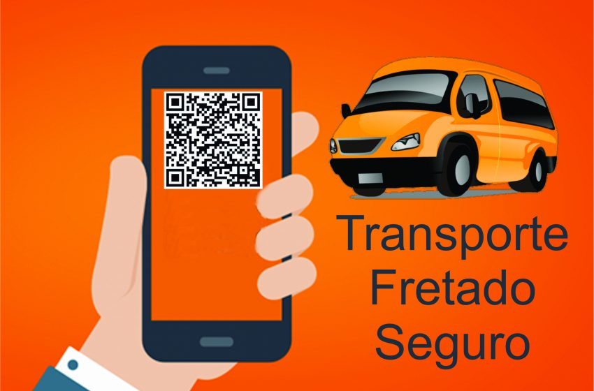 DER-MG disponibiliza QR Code para facilitar verificação do transporte fretado